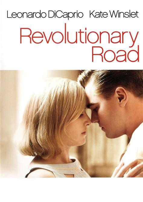 revolutionary road reel review revolutionary road in plainspeak