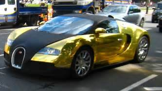 All Gold Bugatti Top10linch Gold Bugatti Veyron