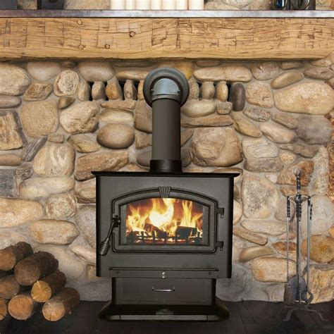 Wood Stove Inside Fireplace by 1000 Images About Inside On Stove