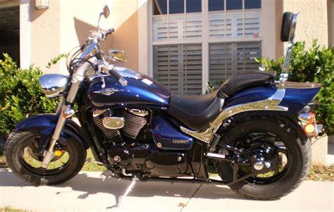 2005 Suzuki M50 For Sale 2005 Suzuki Boulevard M50 Cruiser For Sale On 2040 Motos