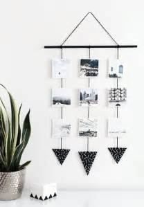wall hanging picture for home decoration 18 modern minimalist diy decor ideas for aquarius brit
