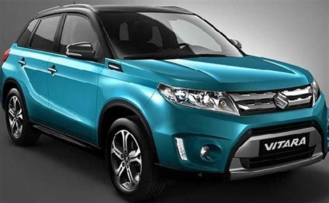 Maruthi Suzuki New Model Cars Auto Expo 2016 Upcoming New Cars That May Be Showcased