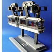 Lego Monorail  THE LEGO CAR BLOG