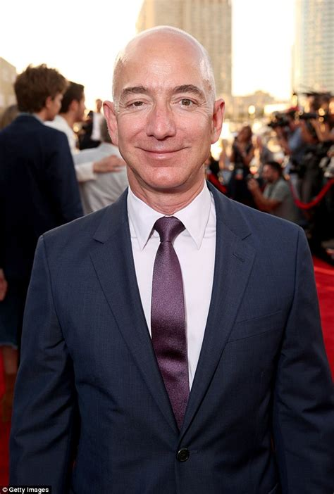 amazon net worth amazon ceo jeff bezos has become the third richest person