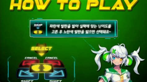 imagenes pump it up prime pump it up prime2 1 03 how to play kor ver youtube