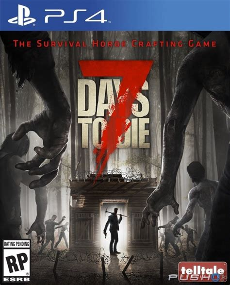 Painting 7dtd by 7 Days To Die Ps4 Playstation 4 News Reviews Trailer