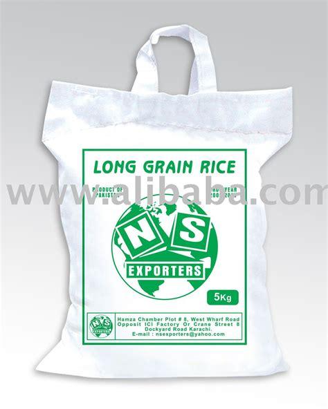 Fashion Bag 21114 Rice White rice packaging bags philippines style guru fashion