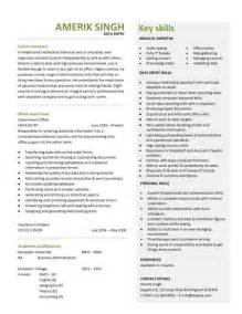 experienced data entry resume previousnext previous image