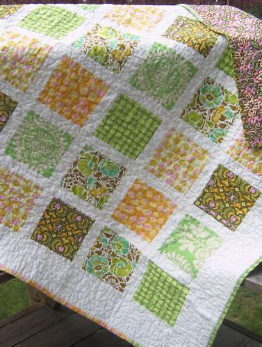 How To Do Quilting For Beginners by Quilt Pattern Quarters Easy Beginner Fast