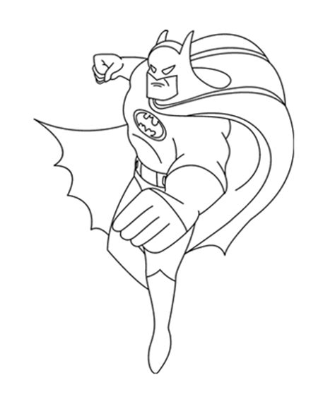 batman coloring pages free superheroes coloring sheets