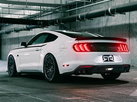 Mustang Rtr Giveaway - 2018 ford mustang rtr spec 3 go4carz com