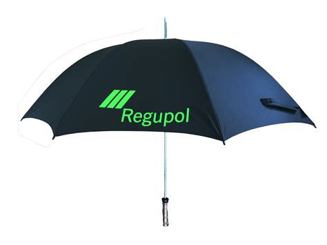 custom printed promotional personalised umbrellas