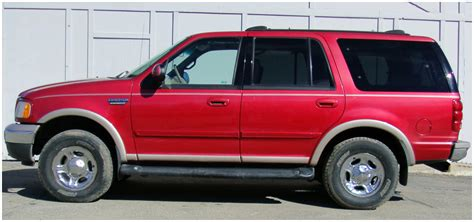 1999 Ford Expedition Eddie Bauer by 1999 Ford Expedition Eddie Bauer Carmart Net Fergus Falls