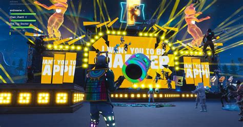 marshmello next concert fortnite s marshmello concert was a bizarre and exciting