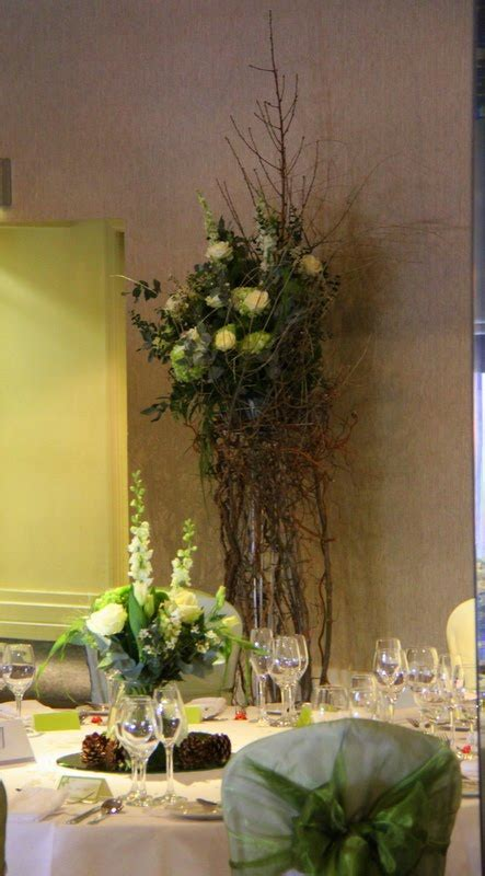 flower design st annes fabulous wedding in pale green shades at st annes baptist