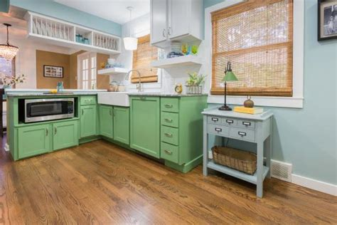 kitchen floor design ideas diy