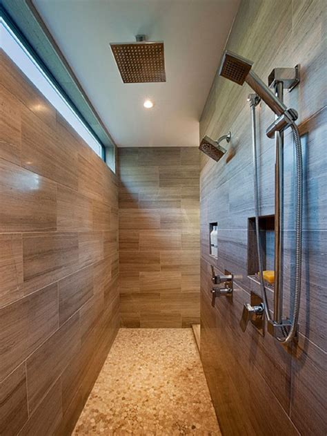 Walks In On In Shower by Walk In Shower With Two Shower 768x1024 Walk In