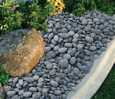 Decorative Rocks For Gardens Basalite Decorative Rock Basalite