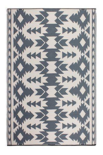 weather resistant rugs free shipping fab habitat reversible indoor outdoor weather resistant floor mat rug miramar