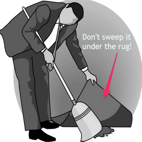 Sweep Rug by Does Your Planning Commission Bad Apples Part 2