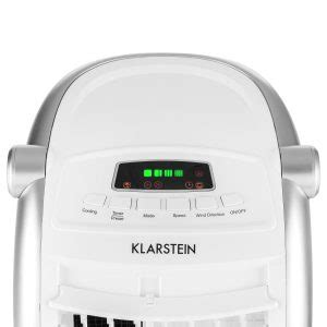 klarstein maxfresh notre test complet de ce rafra 238 chisseur d air