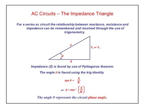 yesha capacitors impedance phasor triangle 28 images ac capacitive circuits november 2014 ee figures phasor