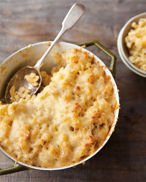 Ina Garten Mac N Cheese truffled mac and cheese recipe dishmaps
