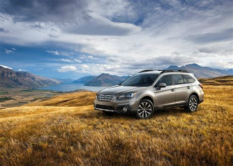 2015 subaru outback pricing announced for the uk