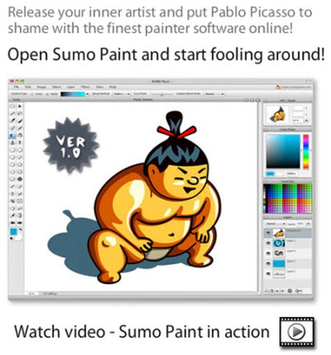 paints online online paint program sumo paint the powerpoint blog
