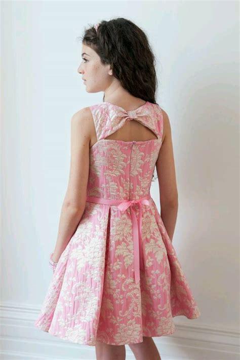Dress P Da Benhur A14 resultado de imagen para vestidos para ni 241 as vestidos