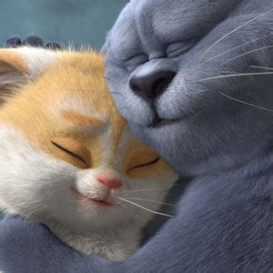 regarder vf oscar et le monde des chats streaming vf film complet critique oscar et le monde des chats zickma
