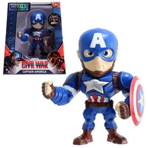 Daymart Toys Captain America Figure captain america civil war captain america figure toys captain america