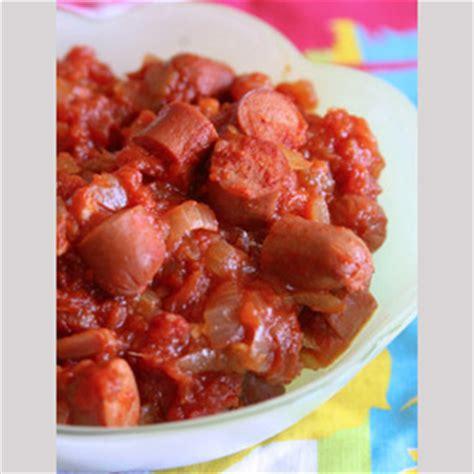 cuisiner des saucisses fum馥s que faire avec des knacki knacks ou saucisses de