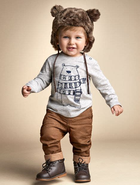baby boy size 4 24m tops t shirts h m us