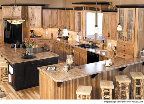 unstained kitchen cabinets brilliant hickory cabinets unstained oak woods materials