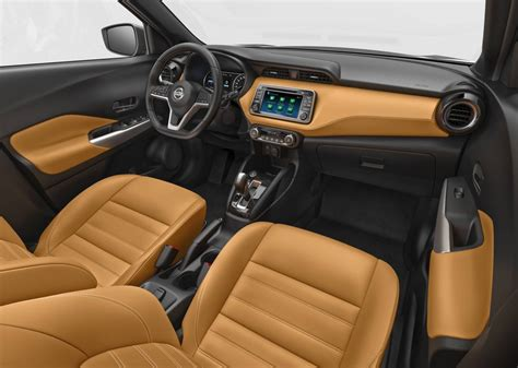 nissan kicks 2017 interior nissan news nissan kicks compact crossover goes into