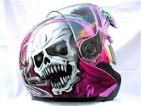 Motorradhelm Pink Damen by Best Womens Motorcycle Helmets In 2017