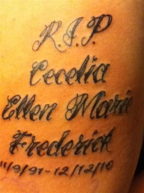tattoo quotes passed away sister passing away quotes quotesgram