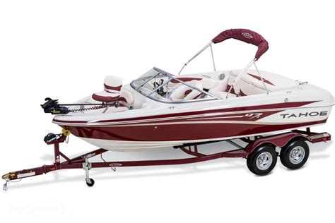tahoe ski boats reviews 2015 tahoe q7i sf picture 619270 boat review top speed