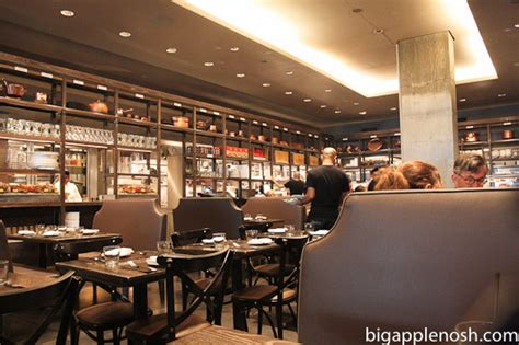 Dbgb Kitchen by American Dbgb Kitchen Bar Big Apple Nosh New York