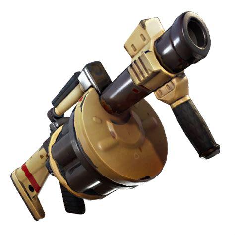 fortnite launcher grenade launcher fortnite wiki
