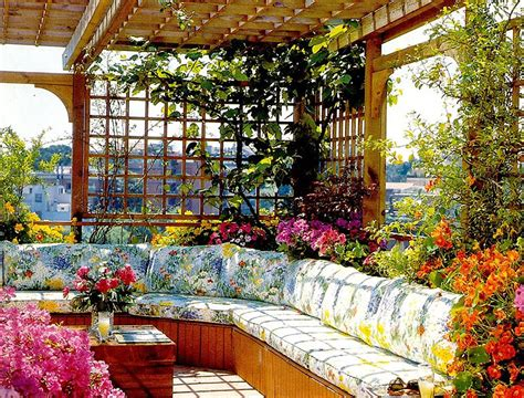 Gardening Advice Tips For Terrace Garden The Royale