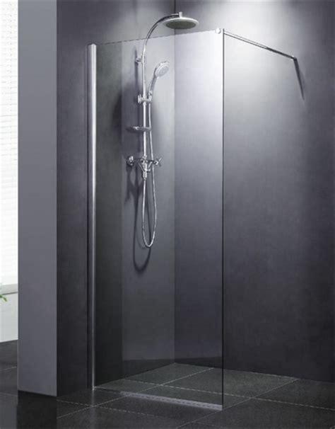 Bathroom Showers Ie Wetroom Glass Shower Glass And Custom Wetroom And Showers