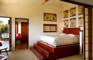Japanese Bedroom Ideas Asian Inspired Bedrooms Design Ideas Pictures