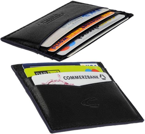 Active Com Gift Card - camel active atm cards case pencil case leather case leather pouch credit case ebay