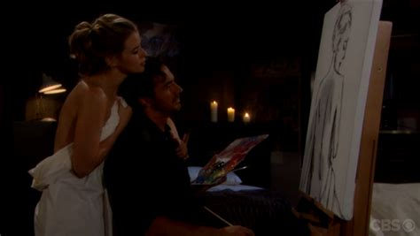 the bold and beautiful wyatt the bold and the beautiful recap steffy confronts