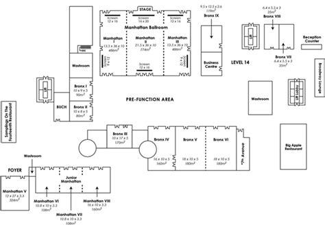 event floor plan event floor plan berjaya times square hotel kuala lumpur