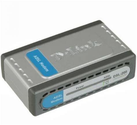 Modem Adsl D Link adsl modem d link dsl 200 c1 skylib