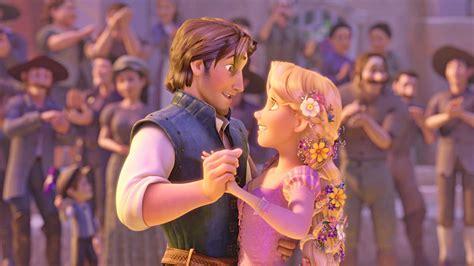 film cartoon tangled new kids cartoons rapunzel love couple wallpapers