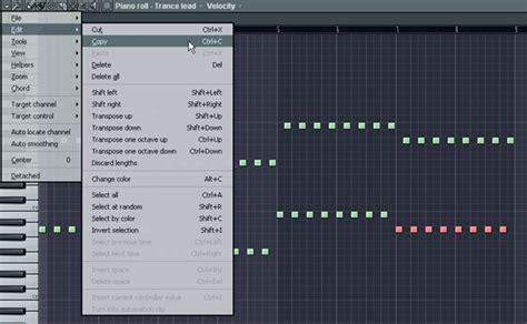 tutorial piano roll fl studio fl studio tutorial the fl studio piano roll